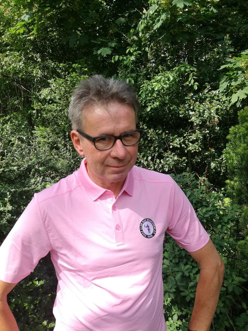 Klaus Deutscher